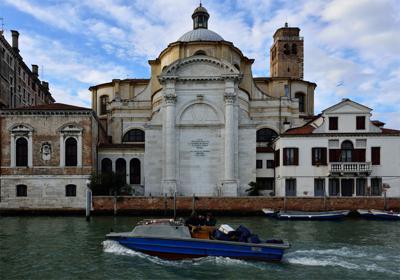 Венеция. Venice. 3