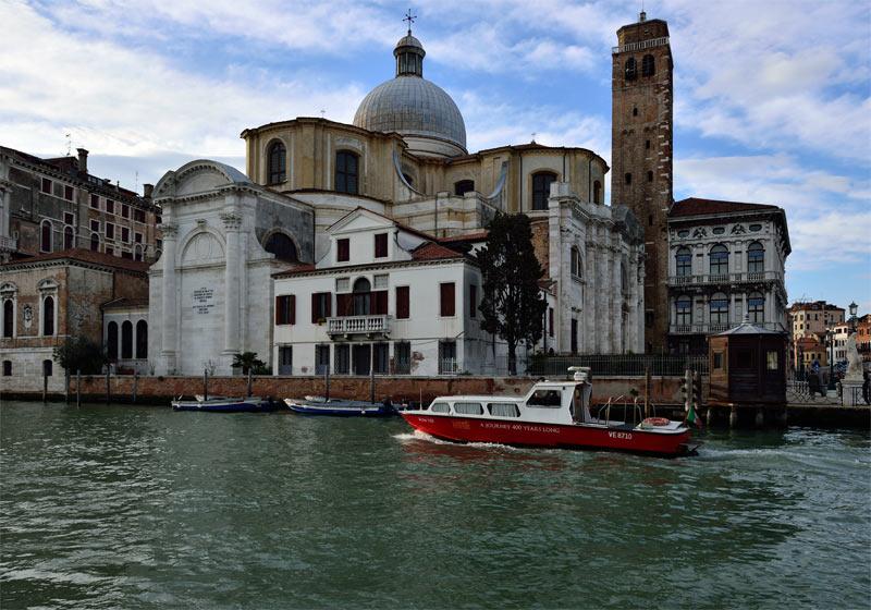 Венеция. Venice. 5
