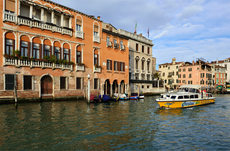 Венеция. Venice. 6