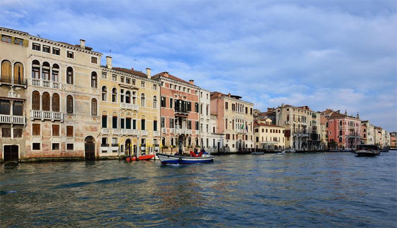 Венеция. Venice. 12