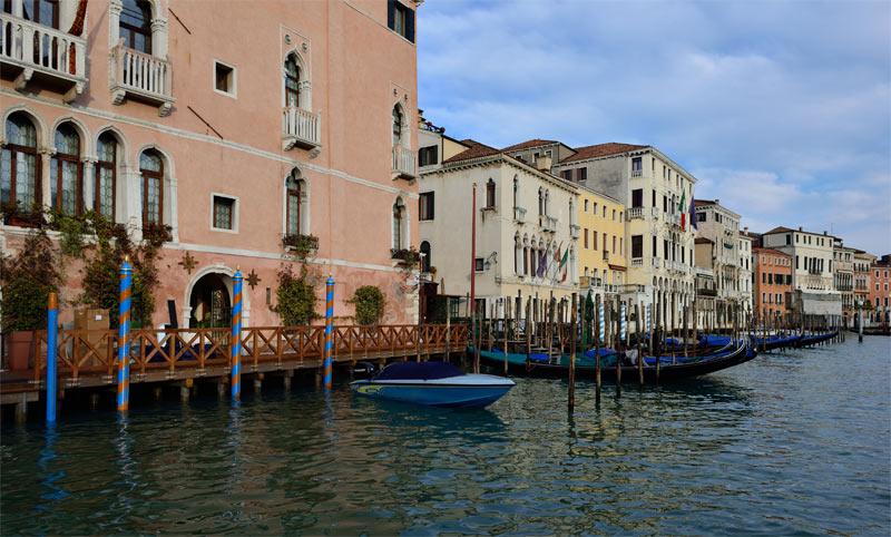 Венеция. Venice. 19