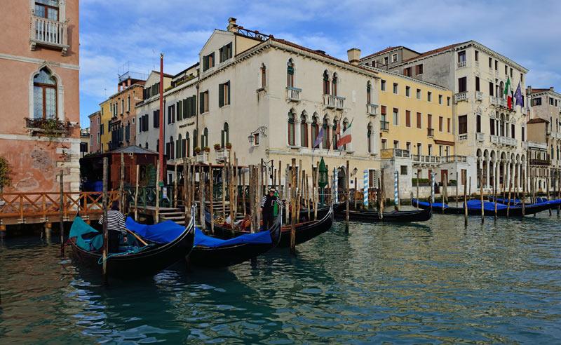 Венеция. Venice. 21