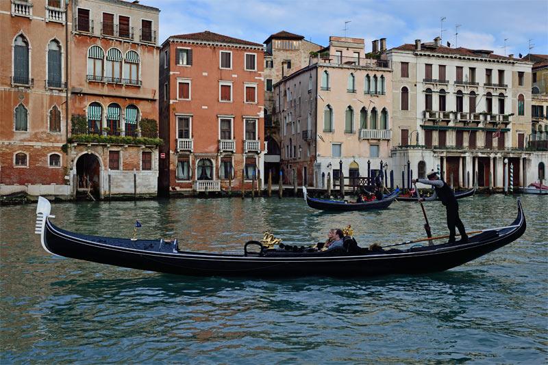 Венеция. Venice. 28