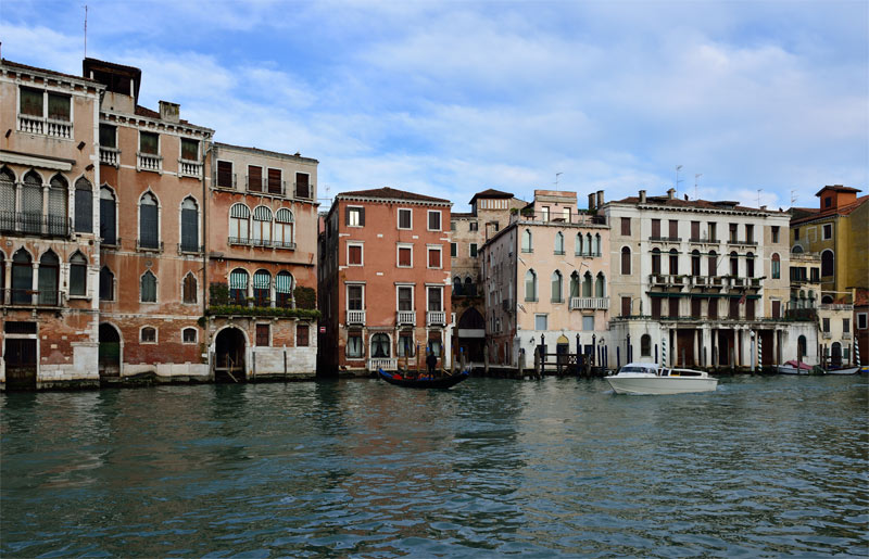 Венеция. Venice. 30