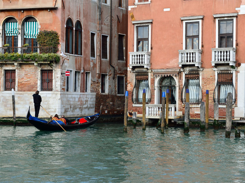 Венеция. Venice. 33