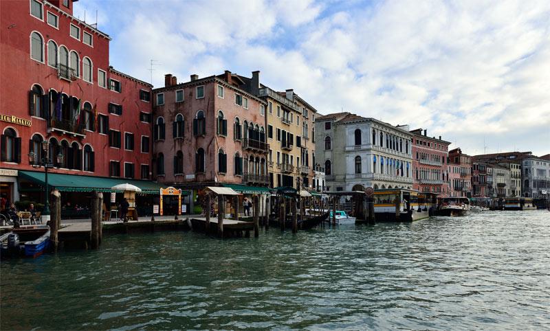 Венеция. Venice. 34