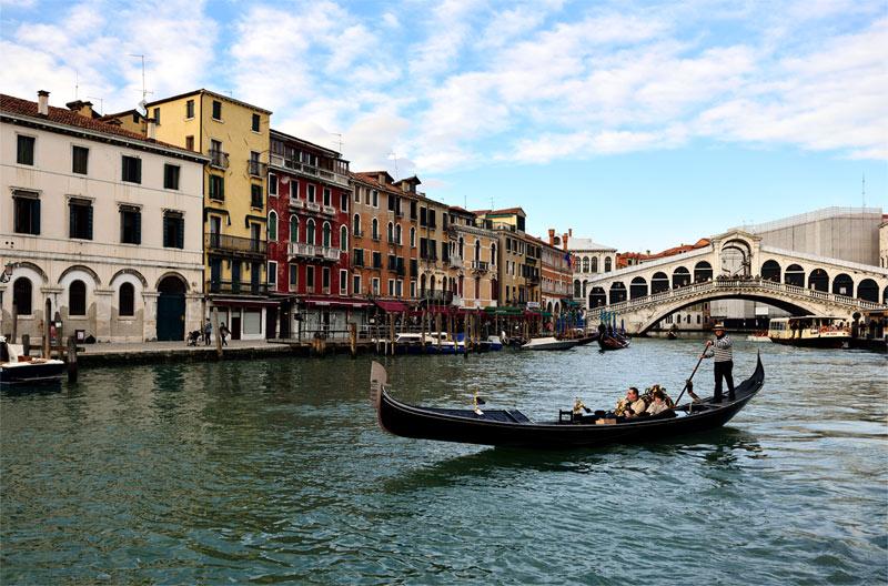 Венеция. Venice. 37