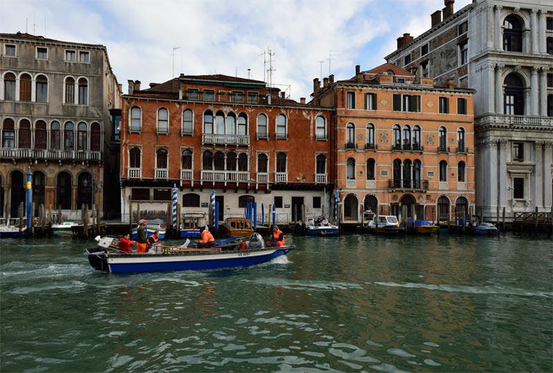 Венеция. Venice. 42
