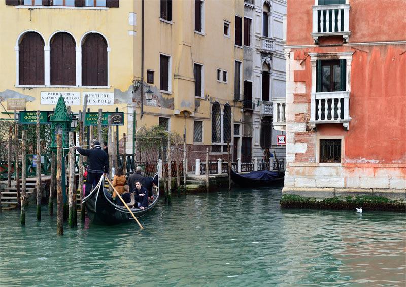 Венеция. Venice. 51