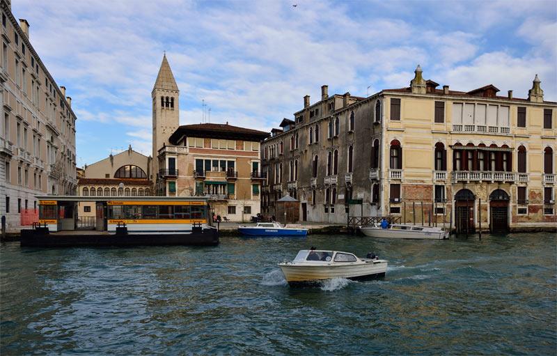 Венеция. Venice. 58