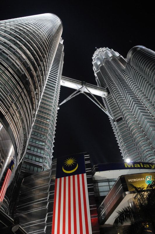 Куала-Лумпур. Kuala Lumpur. 6.