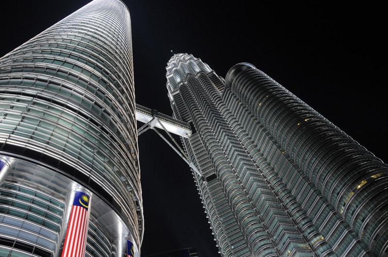 Куала-Лумпур. Kuala Lumpur. 5.