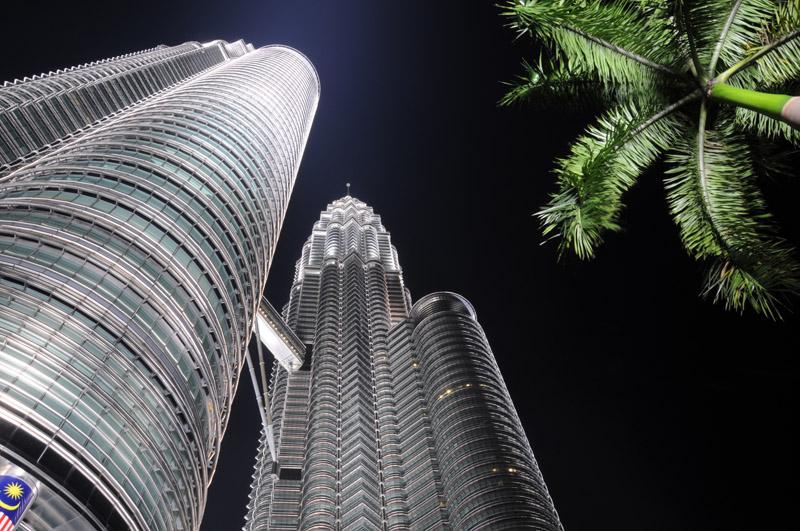 Куала-Лумпур. Kuala Lumpur. 3.