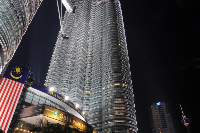 Куала-Лумпур. Kuala Lumpur. 7.