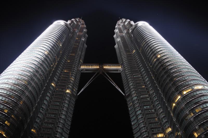 Куала-Лумпур. Kuala Lumpur. 1.