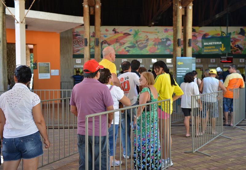 Водопады Игуасу. Бразилия. Brasil. Iguacu Falls. 5