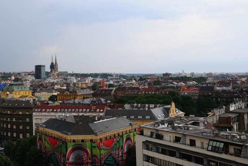 Загреб. Zagreb.23