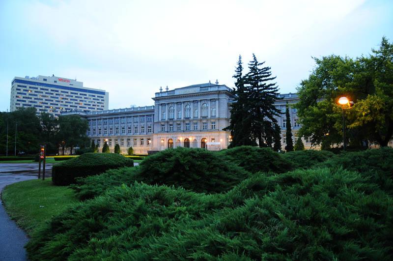 Хорватия. Загреб. Отель Westin. Zagreb. Westin. 17
