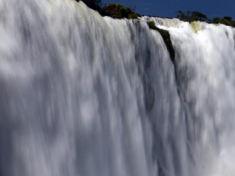 Бразилия. Водопады Игуасу. Brasil. Iguacu Waterfalls. 41