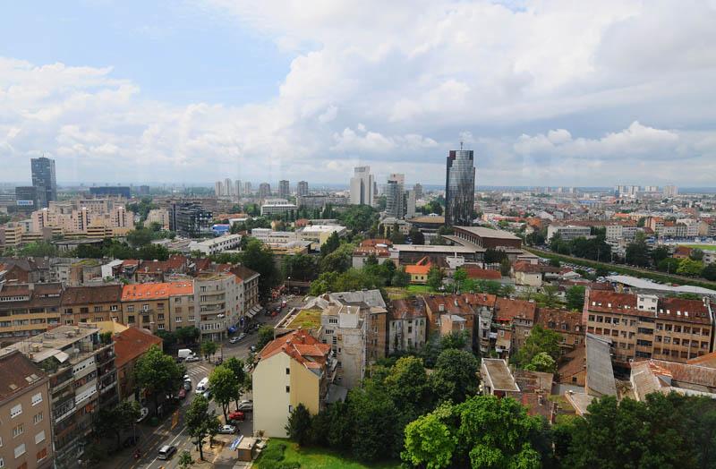 Загреб. Zagreb.25