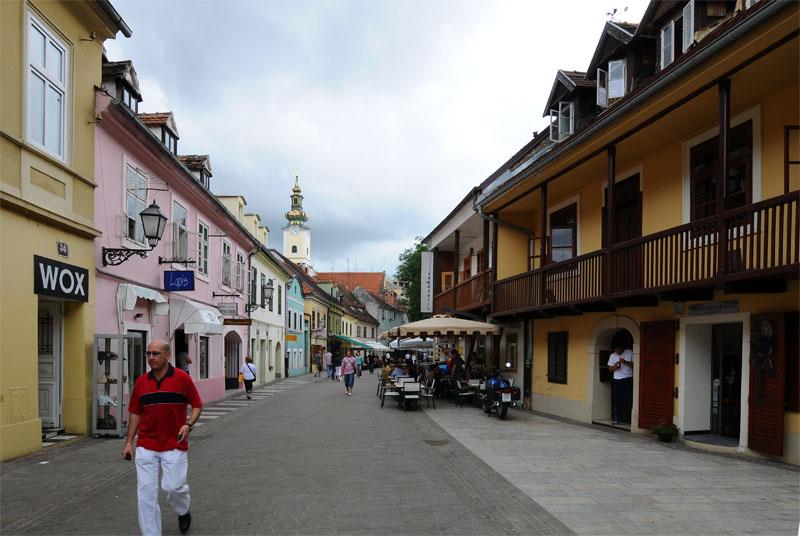 Загреб. Zagreb. 44.
