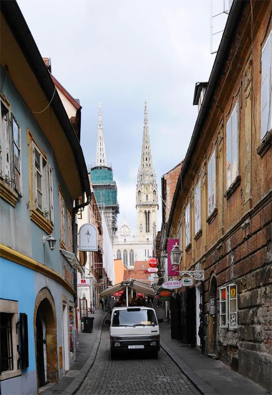 Загреб. Zagreb. 47.
