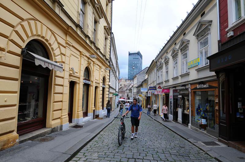 Загреб. Zagreb. 51.
