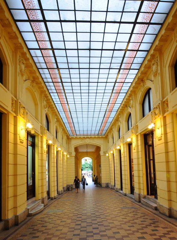 Загреб. Хорватия. Zagreb
