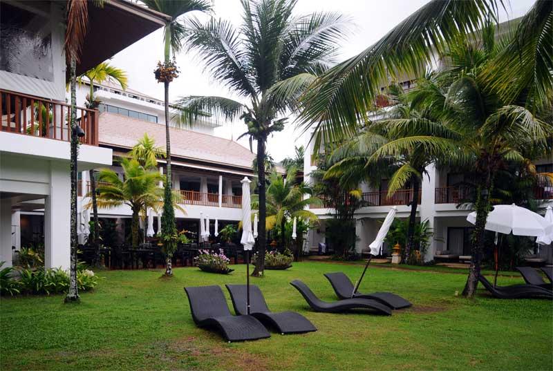 Пхукет. Пляж Най Тон. Отель НайТонБури. Nai Thon Beach. NaiThonBuri Resort. 7