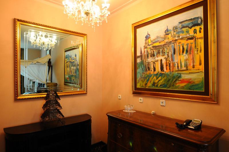 Загреб. Отель Ilica.Zagreb. Hotel Ilica. 89