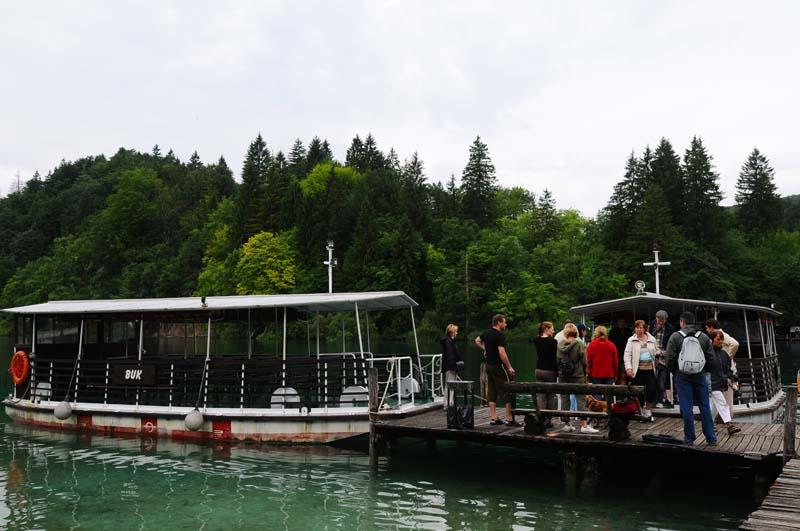 Хорватия Плитвицкие озера. Croatia. Plitvice. 8.