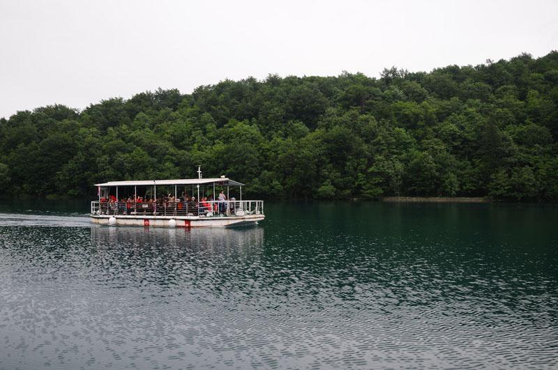 Хорватия. Плитвицкие озера. Plitvice Lakes. 25.