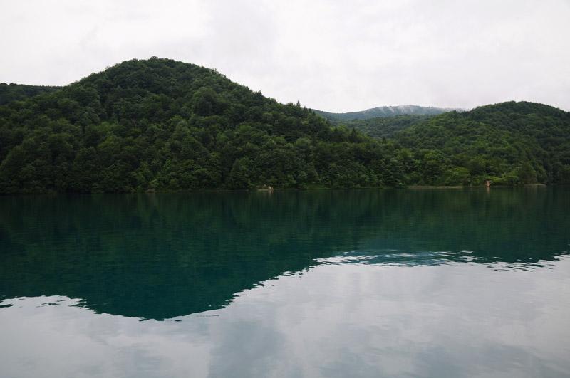 Хорватия Плитвицкие озера. Croatia. Plitvice. 29.