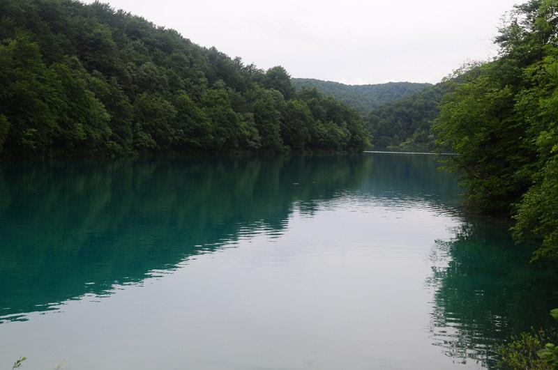 Хорватия Плитвицкие озера. Croatia. Plitvice. 31.