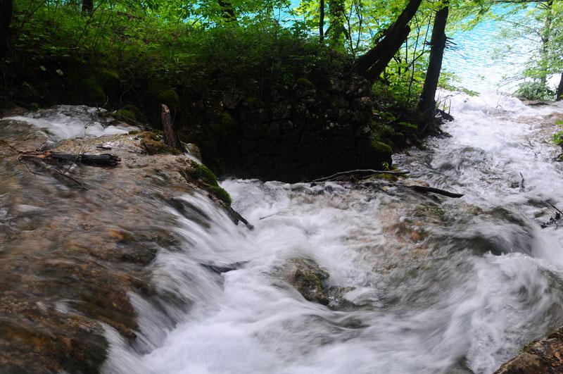 Хорватия Плитвицкие озера. Croatia. Plitvice. 33