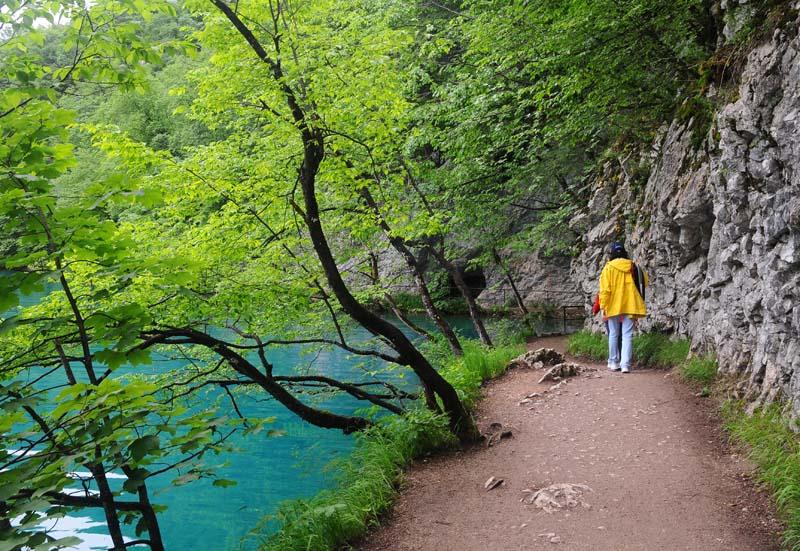 Хорватия Плитвицкие озера. Croatia. Plitvice. 36.