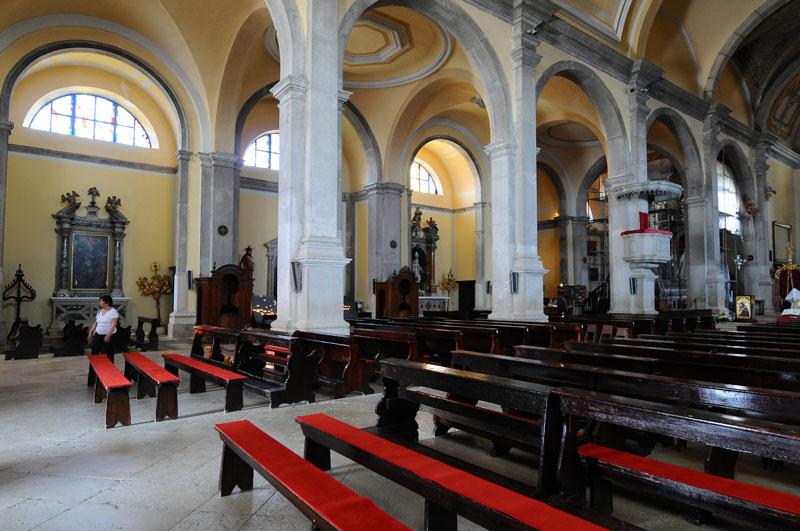 Фото 28. Ровинь. Церковь Св. Эуфемии. Rovinj.