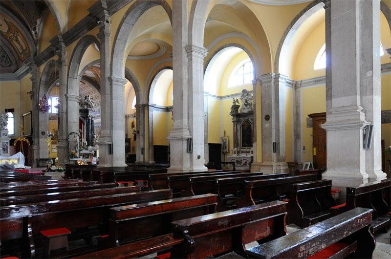 Фото 29. Ровинь. Церковь Св. Эуфемии. Rovinj.