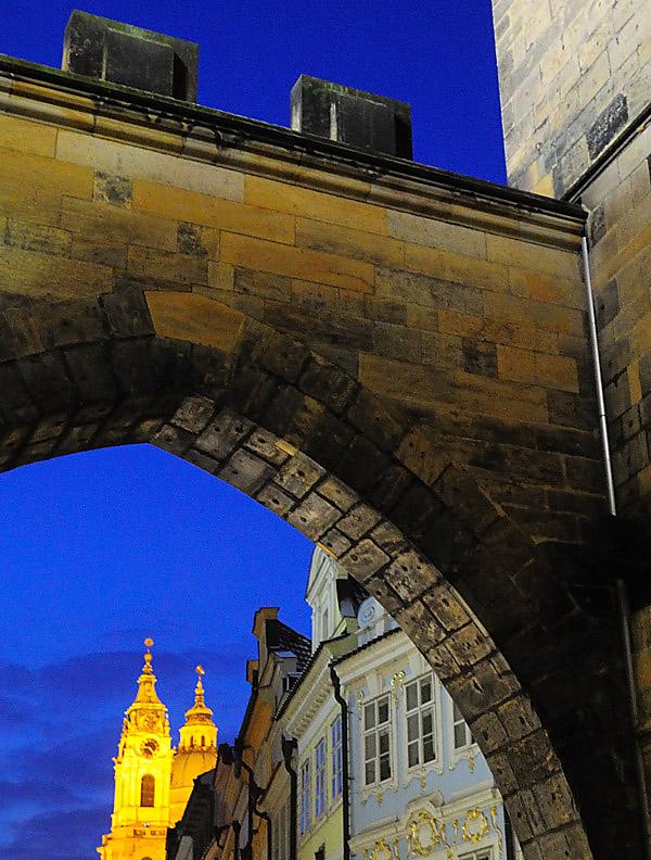 Прага. Ракурс. 2