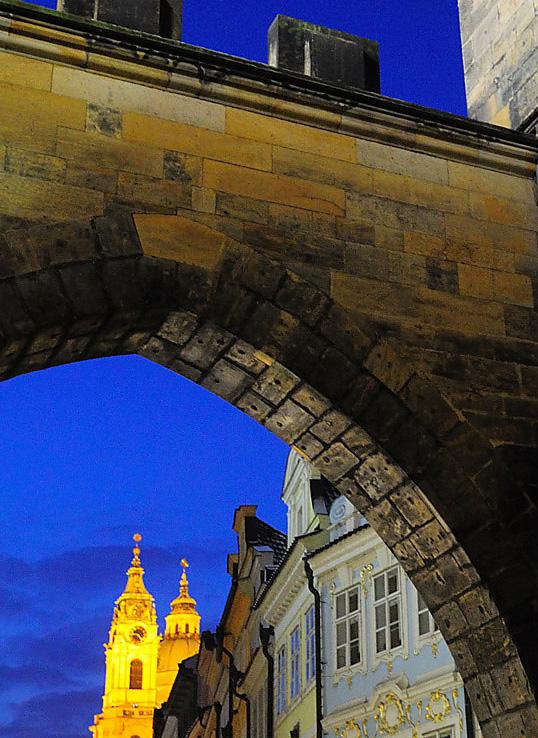 Прага. Ракурс. 4