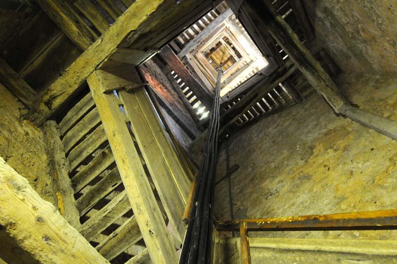 Фото 36. Ровинь. Церковь Св.Эуфемии. Rovinj