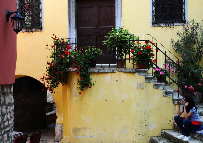 Фото 51. Ровинь. Хорватия. Rovinj. Croatia