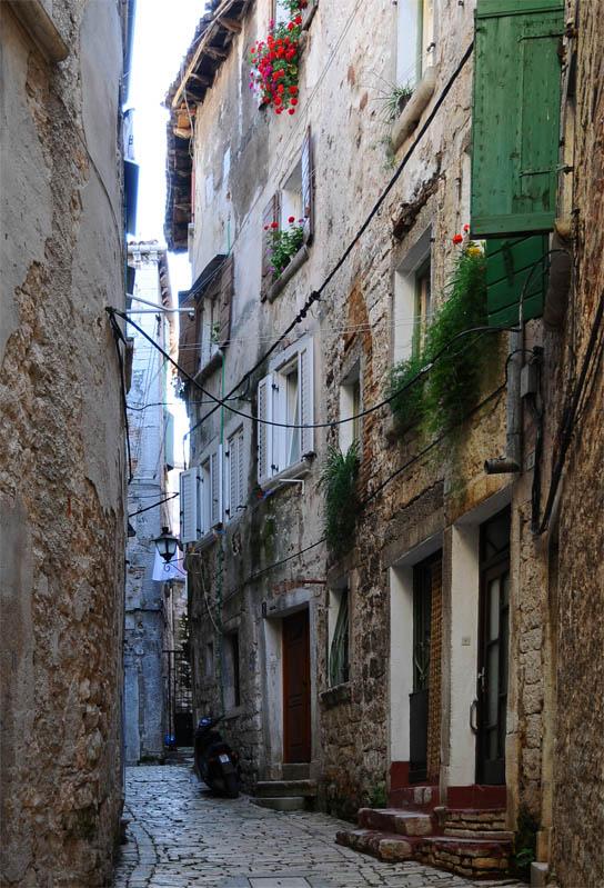 Фото 50. Ровинь. Хорватия. Rovinj. Croatia