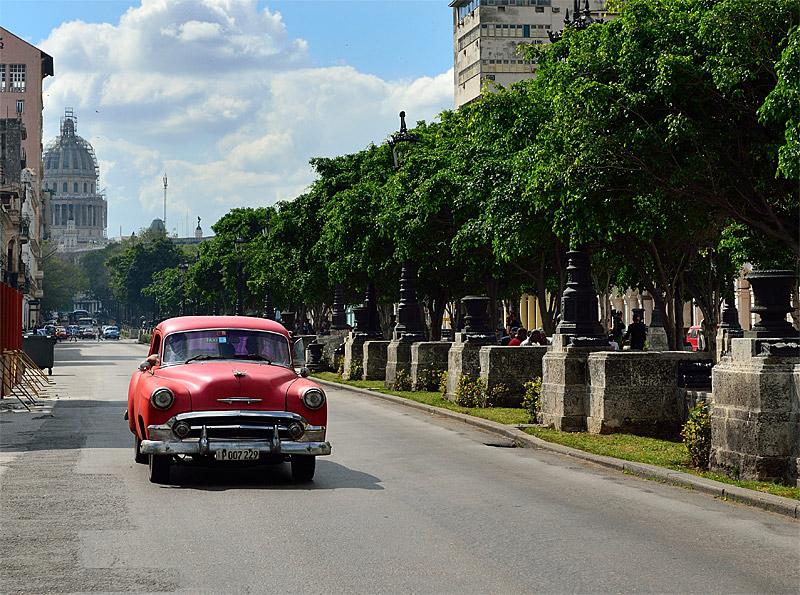 Куба. Ретро автомобили. Cuba. Retro Cars. 129