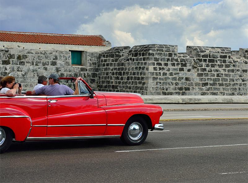 Куба. Ретро автомобили. Cuba. Retro Cars. 25