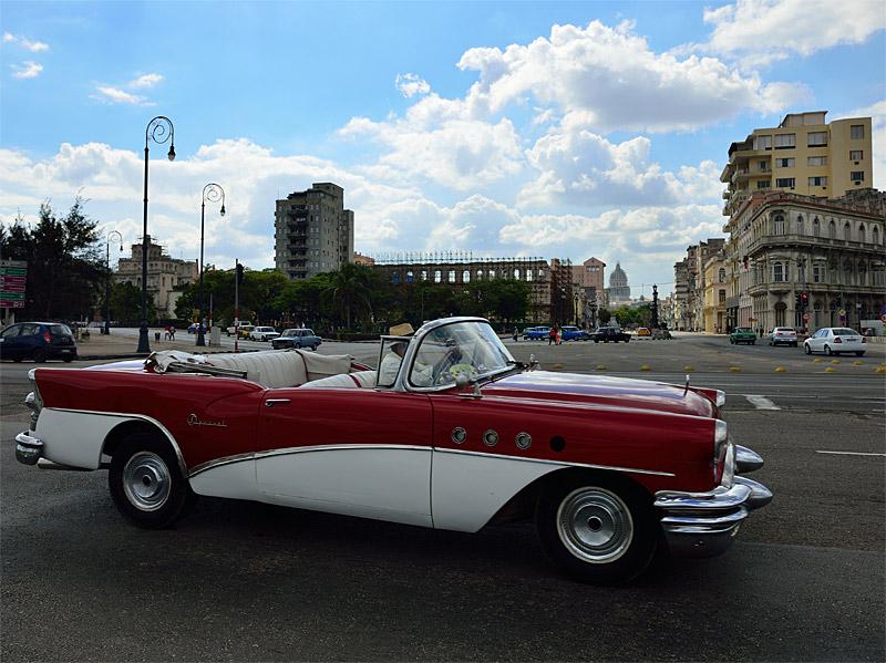 Куба. Ретро автомобили. Cuba. Retro Cars. 23