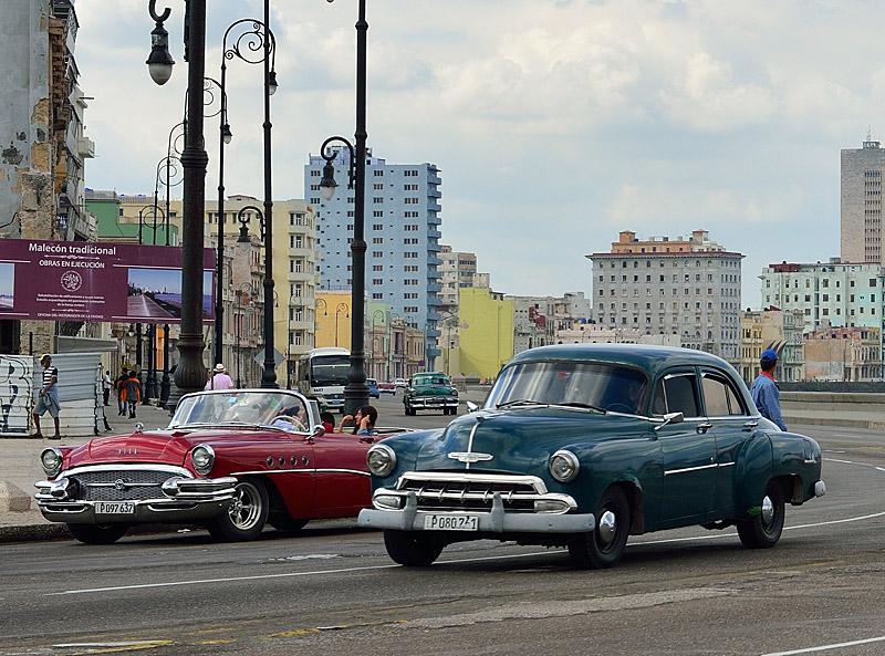 Куба. Ретро автомобили. Cuba. Retro Cars. 67