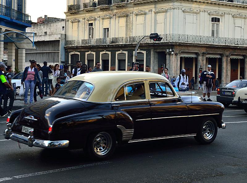 Куба. Ретро автомобили. Cuba. Retro Cars. 139