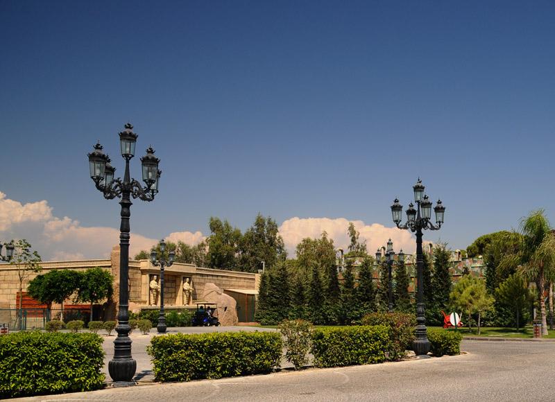 Мардан Палас. Лобби. Mardan Palace. 24
