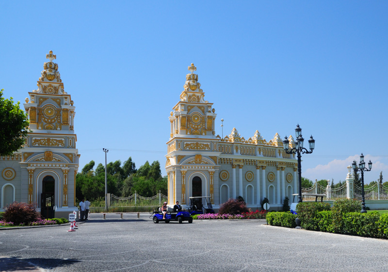 Мардан Палас. Mardan Palace. 23